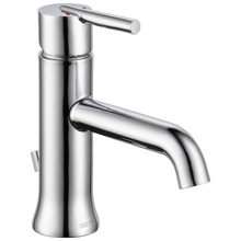 Load image into Gallery viewer, Delta 559LF-MPU Trinsic Single Handle Lavatory Faucet
