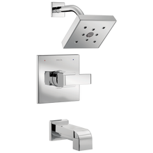 Load image into Gallery viewer, Delta T14467 Ara Monitor 14 Series H2okinetic Tub and Shower Trim