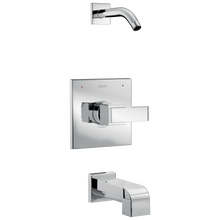 Load image into Gallery viewer, Delta T14467-LHD Ara Monitor 14 Series Tub and Shower Trim - Less Head