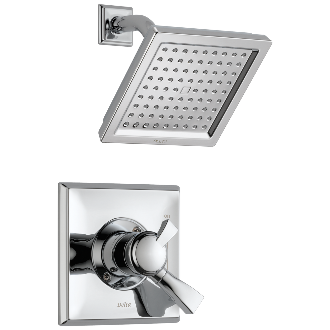 Delta T17251 Dryden Monitor 17 Series Shower Trim
