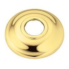 Load image into Gallery viewer, Moen AT2199 Shower Arm Flange in Polished Brass