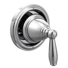 Load image into Gallery viewer, Moen T2021 Brantford Dual Function Transfer Valve Trim in Chrome