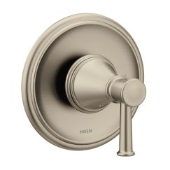 Moen T2311 Belfield Single Handle Posi-Temp Pressure - Balancing Shower Trim in Brushed Nickel
