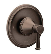 Load image into Gallery viewer, Moen T2311 Belfield Single Handle Posi-Temp Pressure - Balancing Shower Trim in Oil Rubbed Bronze