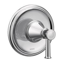 Load image into Gallery viewer, Moen T3311 Belfield One Handle Moentrol Valve Trim Kit in Chrome