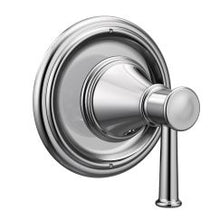 Load image into Gallery viewer, Moen T4301 Belfield Single Handle Transfer Valve Trim Kit in Chrome