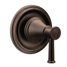 Load image into Gallery viewer, Moen T4301 Belfield Single Handle Transfer Valve Trim Kit in Oil Rubbed Bronze