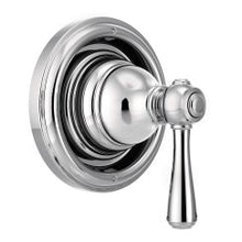Load image into Gallery viewer, Moen T4311 Kingsley Single Handle Transfer Valve Trim Kit in Chrome