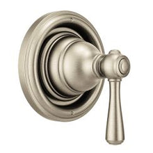 Load image into Gallery viewer, Moen T4311 Kingsley Single Handle Transfer Valve Trim Kit in Brushed Nickel