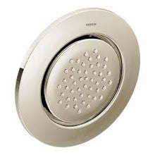 Load image into Gallery viewer, Moen TS1322 Mosaic Body Spray in Polished Nickel