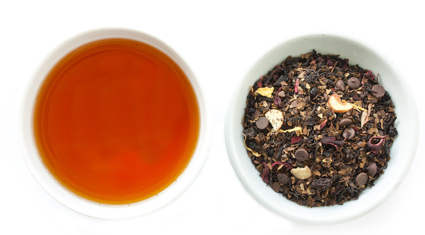 BANFF TRAIL MIX BLACK TEA