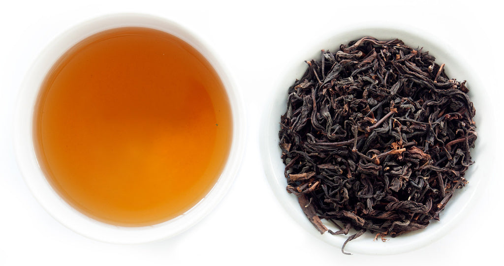 GONGFU HONEY TAIWANESE BLACK TEA