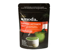 matcha activate for energy boost, stress support