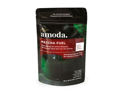 matcha fuel preworkout with cordyceps