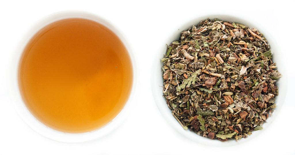WILDWOOD CEDAR HERBAL TEA