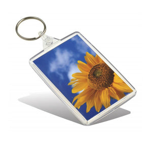 Create Your Own Classic Keyring