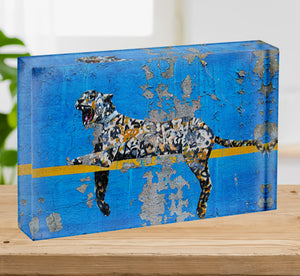 Create Your Own Acrylic Block