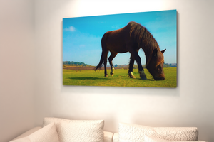 Create Your Own Canvas Wall Art