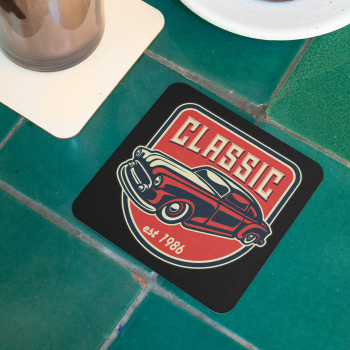 Create your own Coaster Set