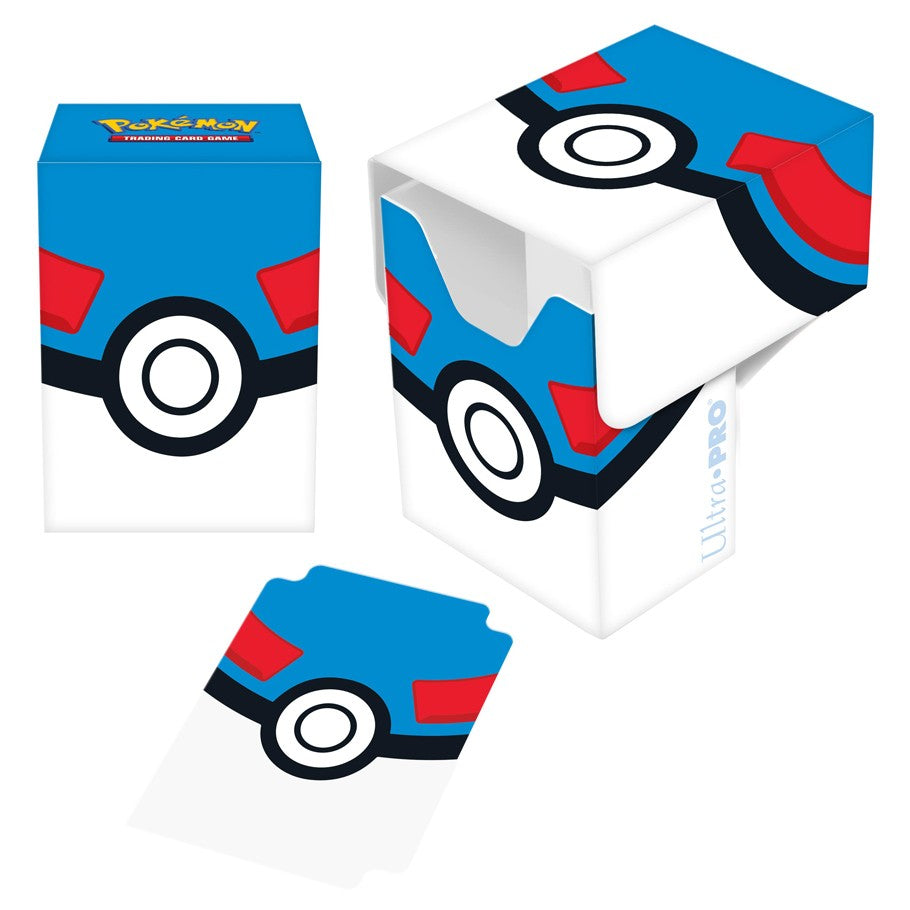 Ultra PRO Card Box and Dividers
