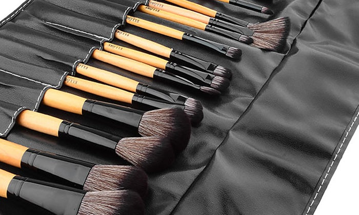 shopify-24 or 32 Piece Professional Makeup Brush Set-7