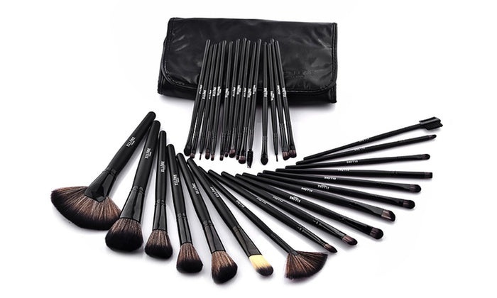 shopify-24 or 32 Piece Professional Makeup Brush Set-2