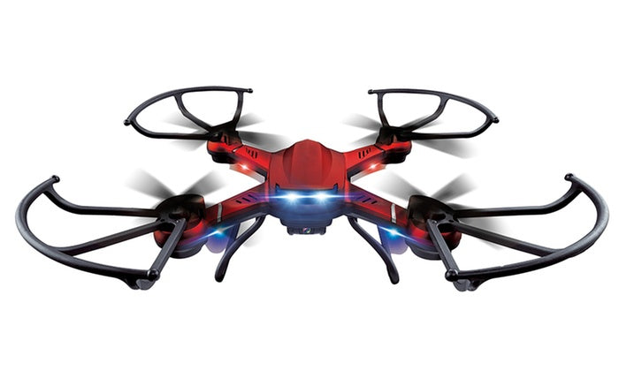 shopify-Nibiru XR-1 Acrobatic Quadcopter-1