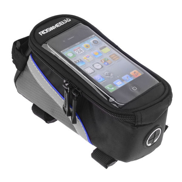 shopify-Bicycle Mobile Phone Bag for Cycling - Fits 4.2 inch phones-9