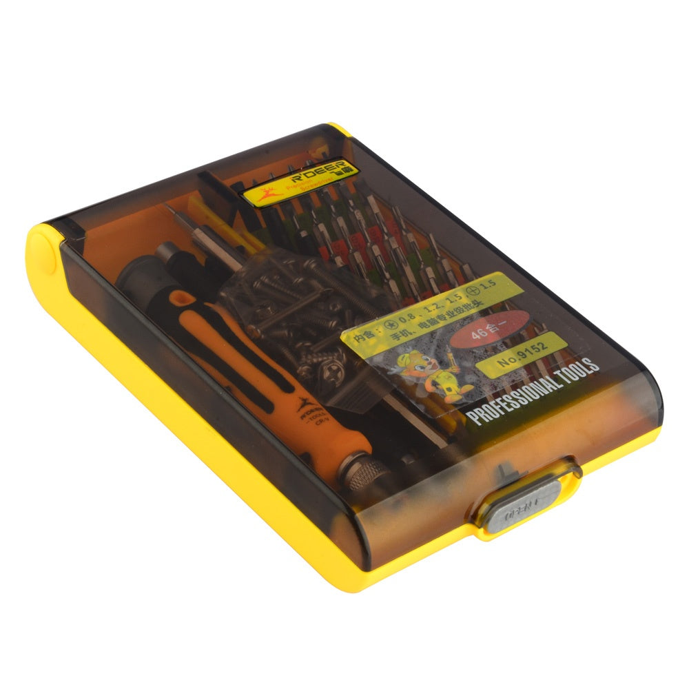 shopify-Professional 45-in-1 Precision Screwdriver Tool Set-5