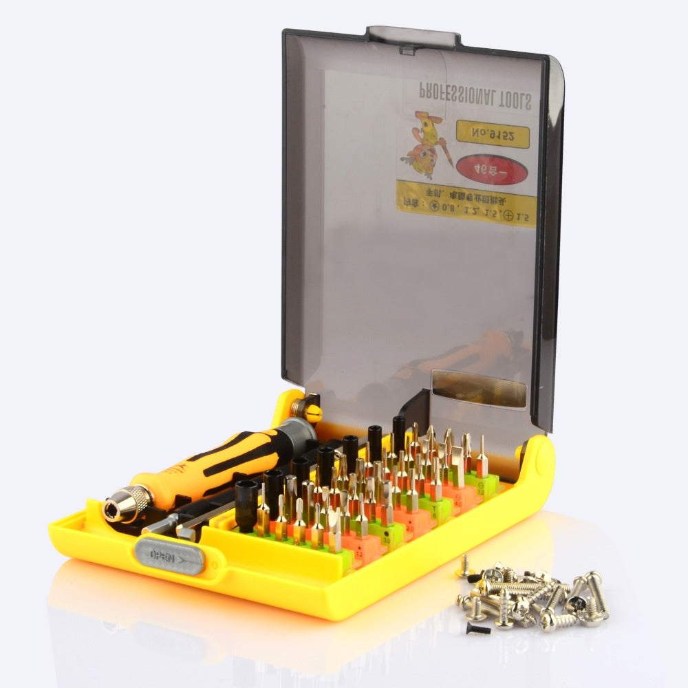 shopify-Professional 45-in-1 Precision Screwdriver Tool Set-6
