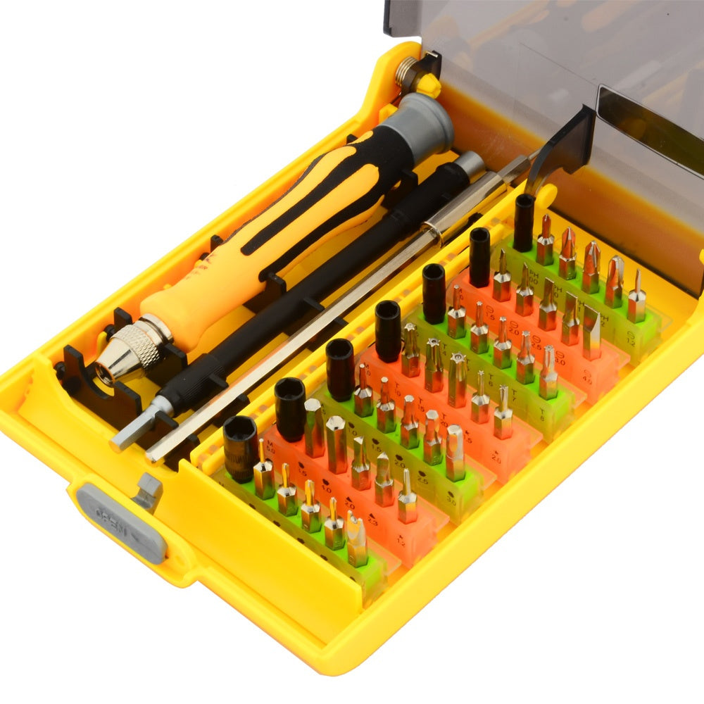 shopify-Professional 45-in-1 Precision Screwdriver Tool Set-8