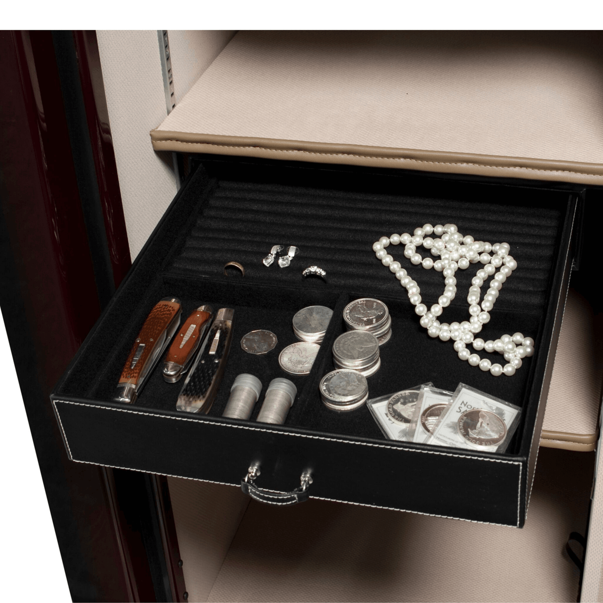 Under Shelf Jewelry Drawer | 15""