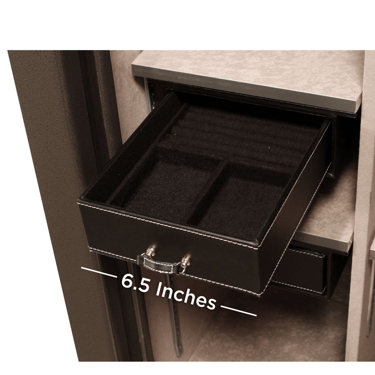 Under Shelf Jewelry Drawer | 6.5""