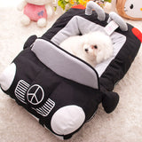 Pet kennel, car, fashion, cool sports car, kennel, pet dog sofa bed , lit chat , lit chien