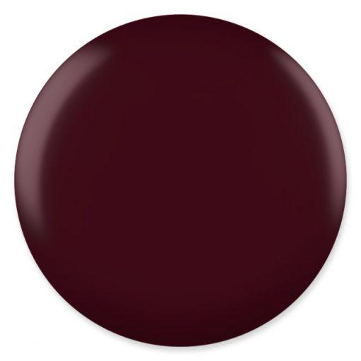 DND DC 061 Wine Berry - Gel & Matching Polish Set - DND DC Gel & Lacquer