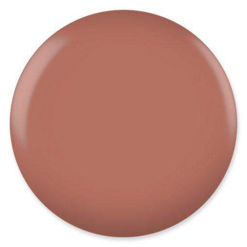 DND DC 088 Turf Tan - Gel & Matching Polish Set - DND DC Gel & Lacquer