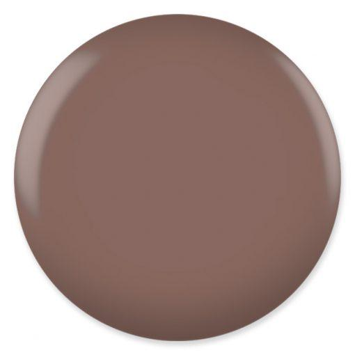 DND DC 103 Bamboo Brown - Gel & Matching Polish Set - DND DC Gel & Lacquer