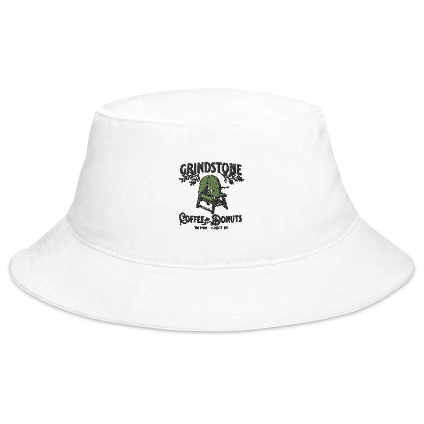 Grindstone Bucket Hat