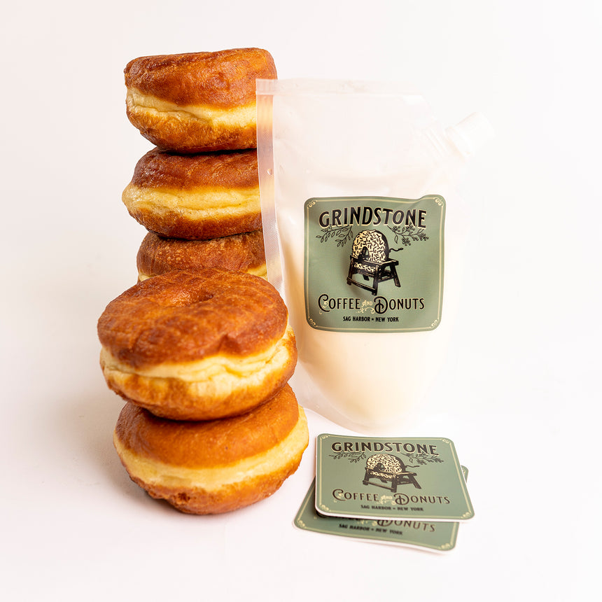 Grindstone Home Donut Kit