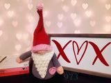 Interchangeable Gnome ADD ONS | Valentine's Day