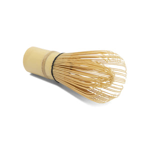 matcha bamboo tea whisk