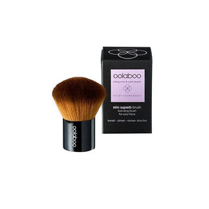 skin superb bronzing brush - face