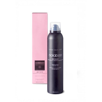 glam former shaping mist