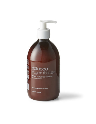Super foodies all purpose shampoo 500 ml