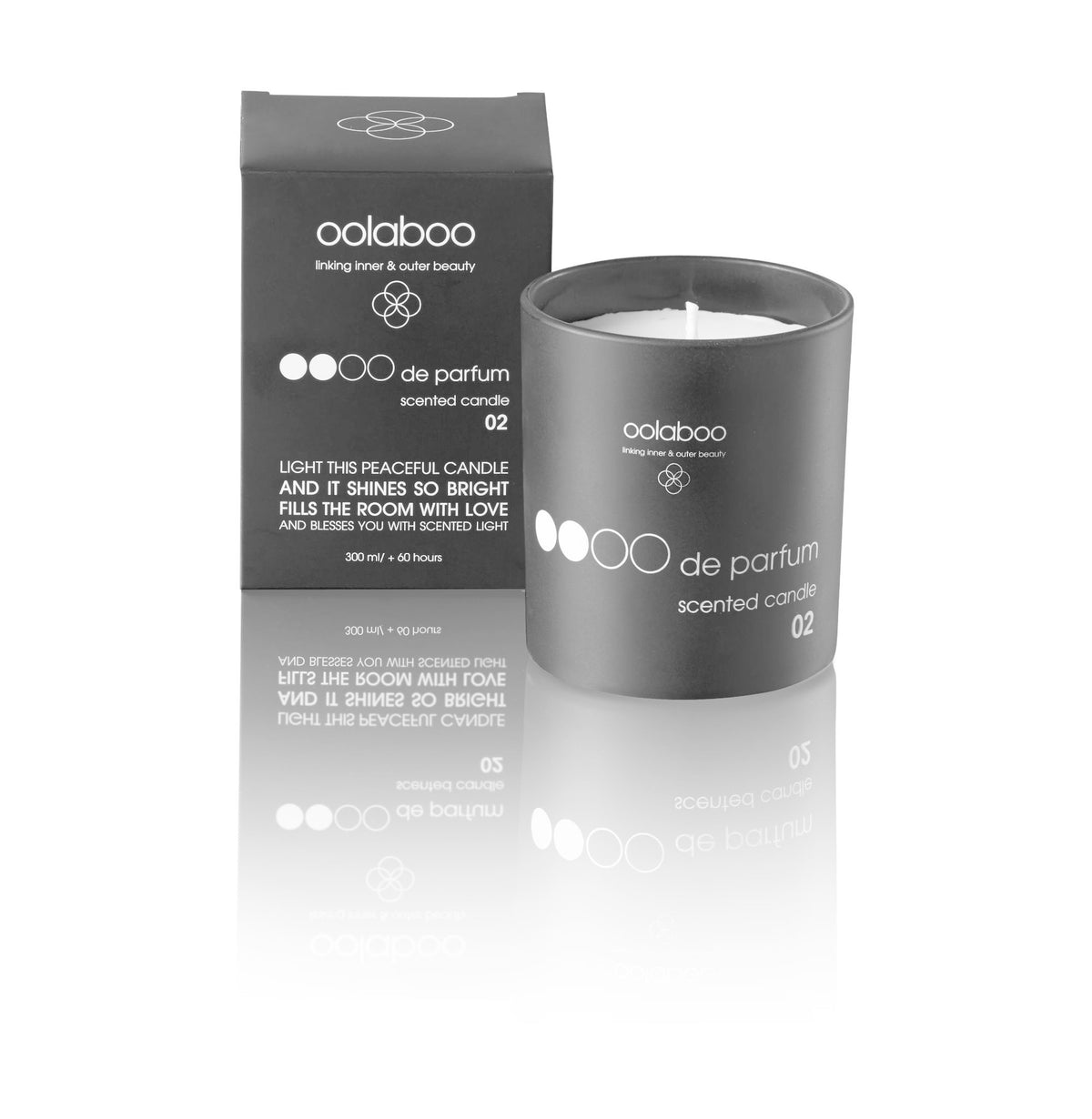 scented candle 02 sandalwood