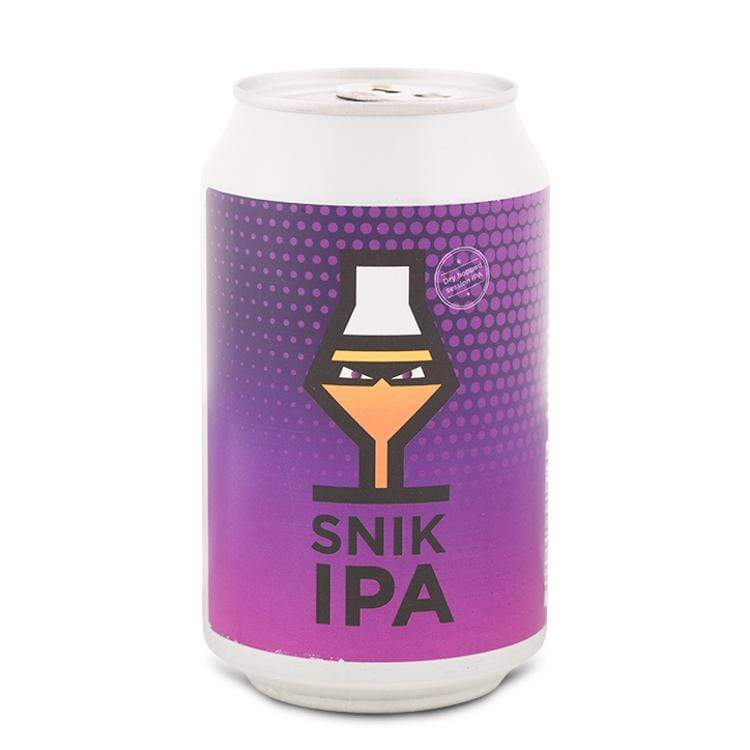 Klokk & Co. Snik IPA
