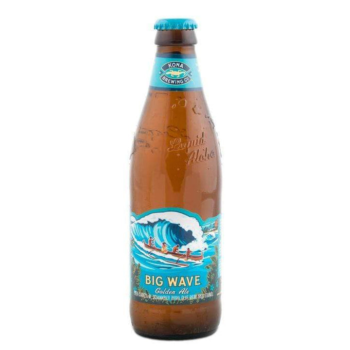 Kona Big Wave Golden Ale (5825901035674)