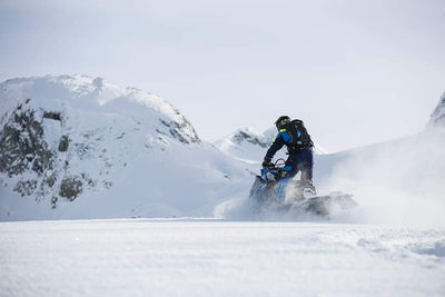 Best Places To Snowmobile In 2020