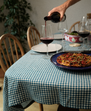 Load image into Gallery viewer, Linen Tablecloth - Avignon