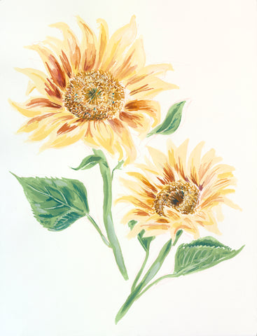 Sunflowers #4